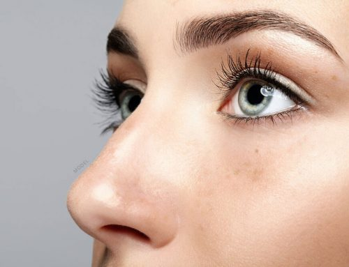 """COSMETIC SURGERY OF THE NASAL TIP OR """"TIP-PLASTY"""