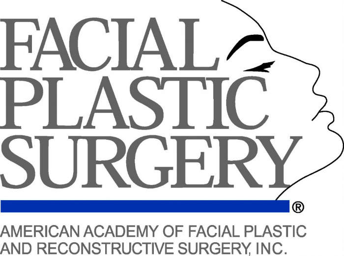 american academy of facial-plastic and reconstructive surgery AAFPRS logo
